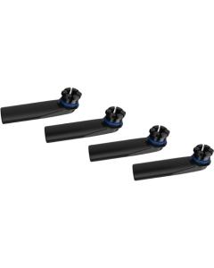 Set bocchette per Crafty e Mighty con 4 bocchette