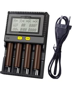DaVinci - Caricabatterie