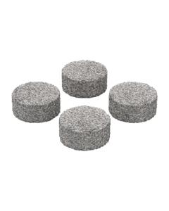 Questo set di tamponi per concentrati è adatto a capsule di dosaggio per vaporizzare cere e olii