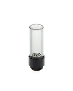 Questa bocchetta è realizzata in vetrodi alta qualità identica a quella fornita con Flowermate V5 Nano