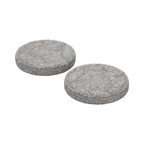 Questo set di tamponi per concentrati permette di vaporizzare cere e olii con vaporizzatore Plenty o Volcano.