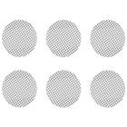Questo set retine grosse piccole include 6 retine adatte per Crafty, Mighty e adattatore capsula di dosaggio
