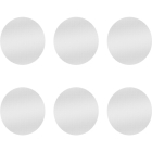 Il set retine a maglia fine include 6 retine adatte per  vaporizzatore Plenty e Volcano con Easy Valve