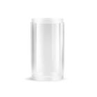Hydrology 9 - Tubo in vetro acrilico